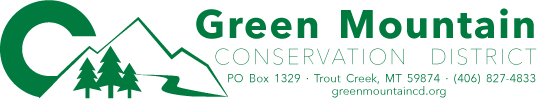 Green Mountain Conservation District